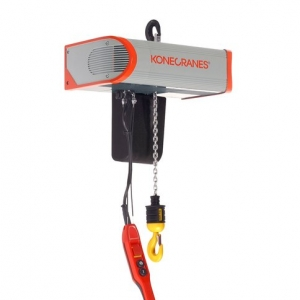 slx_electric_chain_hoist
